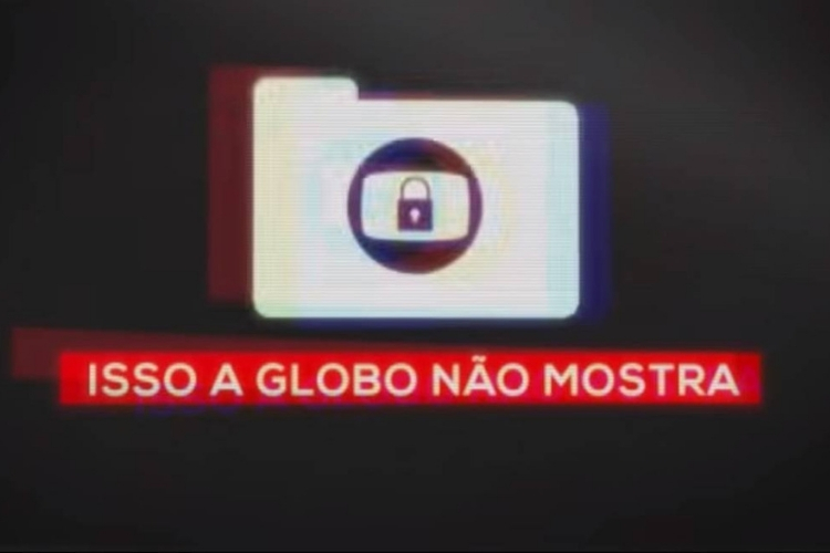 Isso a Globo não Mostra/Reprodução Globoplay