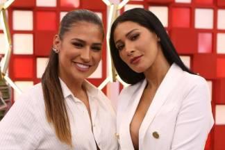 Simone e Simaria (Gshow/Isabella Pinheiro)