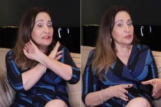 Sonia Abrão/Reprodução YouTube