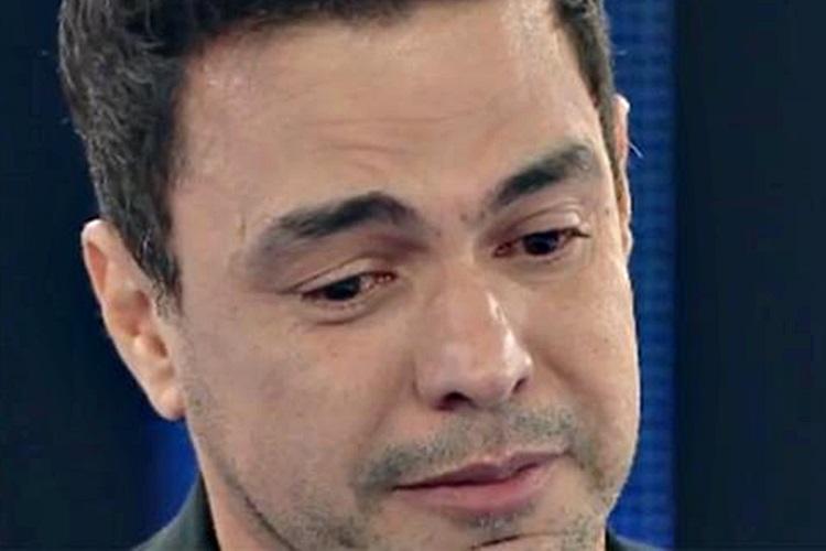 Zezé di Camargo chora morte