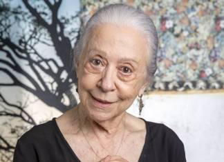 A Dona do Pedaço - Dulce (Globo/João Miguel Júnior)