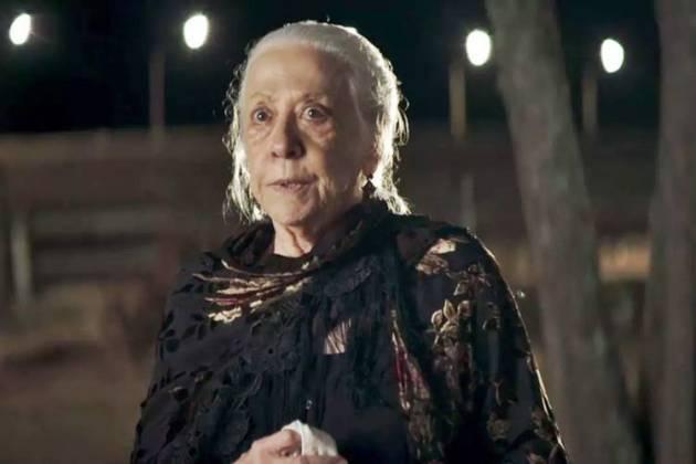 A Dona do Pedaço - Dulce (Reprodução/TV Globo)