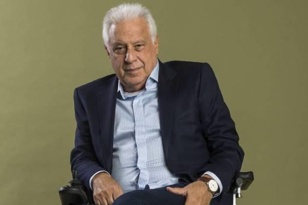 Bom Sucesso - Alberto (Globo/João Cotta)