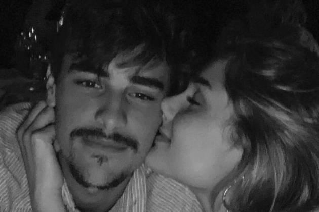 Bruno Montaleone e Sasha Meneghel - Reprodução/Instagram