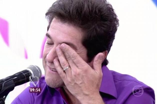 Cantor Daniel(Reprodução/TV Globo)