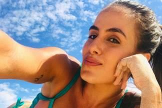 Carol Peixinho - Reprodução/Instagram