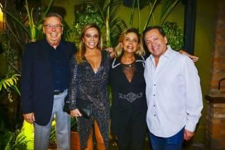 Christina Rocha comemora 10 anos de seu programa (Gabriel Cardoso/SBT)