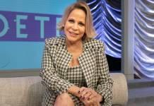 Claudete Troiano (Gustavo Cabral - A12 / Divulgação TV Aparecida )