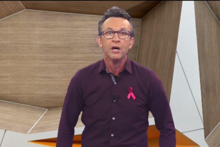"""Craque Neto detona a TV Globo: """"É meu p**"""""""