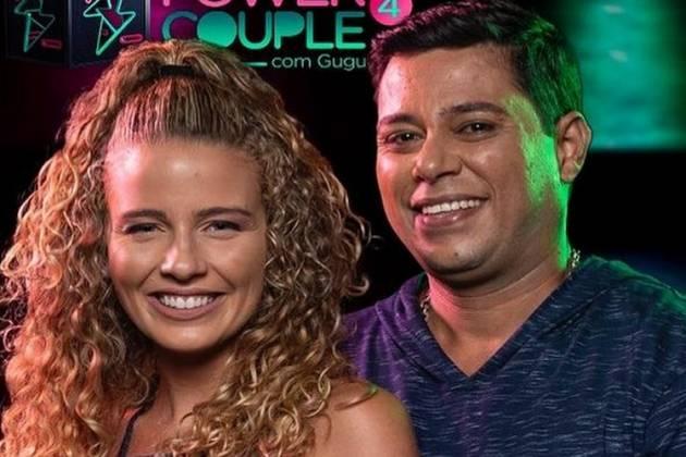 Debby Lagranha e Leandro Amieiro - Divulgação/Record