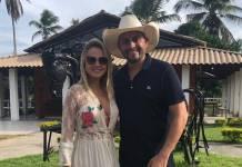 Eliana e Mano Walter (Divulgação/SBT)