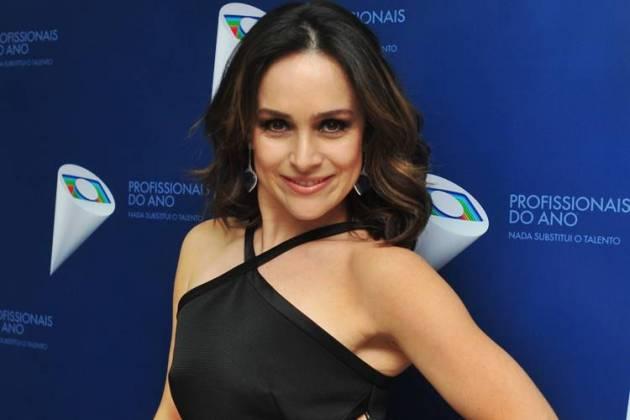 Gabriela Duarte (Globo/Reinaldo Marques)
