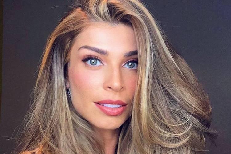Grazi revela 'desejo' por ator internacional e Débora Nascimento apoia; Veja
