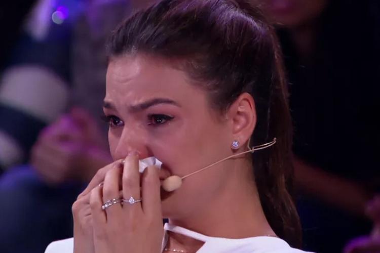 """Isis Valverde lamenta morte de amiga: """"Uma estrela a mais no céu"""""""