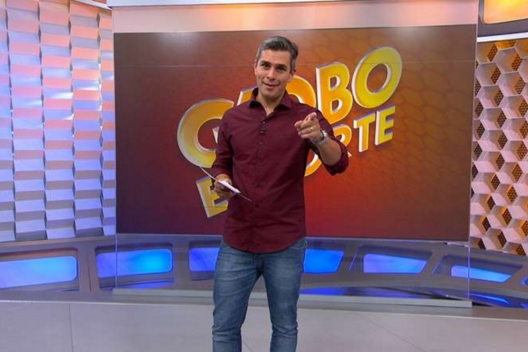Ivan Moré - Reprodução/Globo