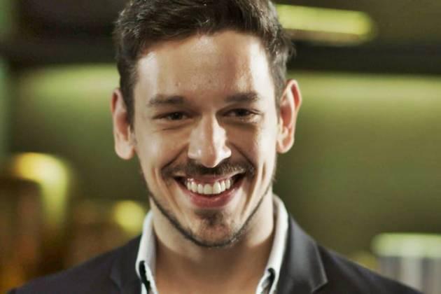 João Vicente (Globo/Divulgação)