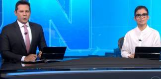 Jornal Nacional/Reprodução TV Globo