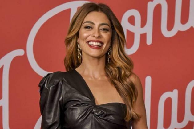 Juliana Paes (Globo / Estevam Avellar)