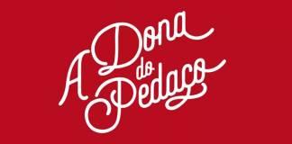 Logo - A Dona do Pedaço/TV Globo