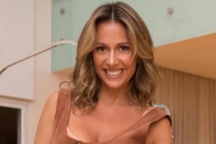 Luisa Mel organiza festança para comemorar os 5 anos do filho