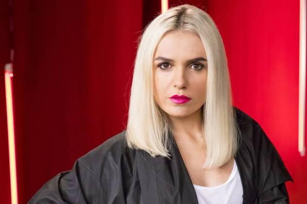 Monica Iozzi (Globo/João Cotta)