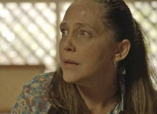 O Sétimo Guardião - Judith (Reprodução/TV Globo)