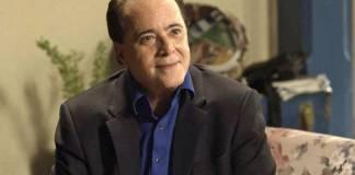 O Sétimo Guardião - Olavo (Reprodução/TV Globo)