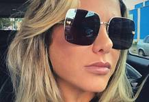Poliana Rocha/Reprodução Instagram
