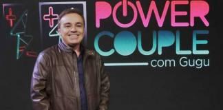 Power Couple - Gugu (Antonio Chahestian/Record TV)