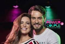 Power Couple - Kamilla e Elieser (Edu Moraes/Record TV)