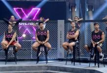 Power Couple - Prova dos Homens (Divulgação/Record TV)