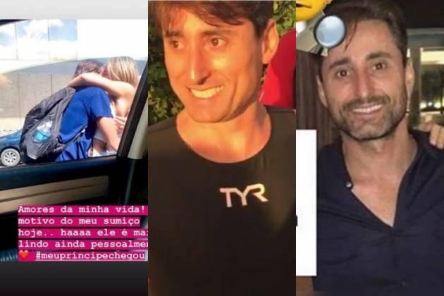 Príncipe de Paula/Reprodução Instagram