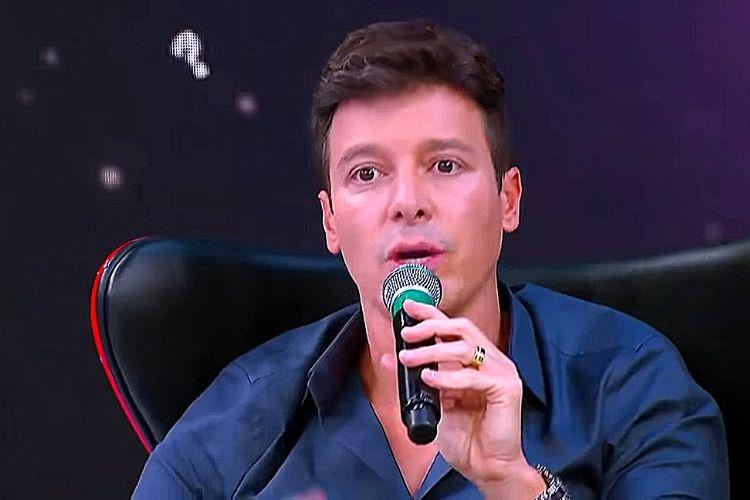 Record decreta cancelamento sobre novos trabalhos de Rodrigo Faro