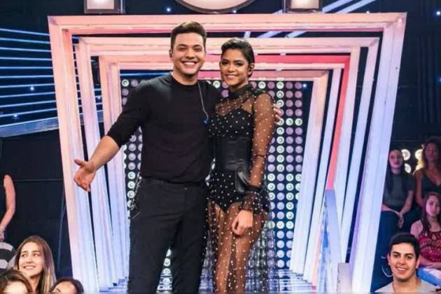 Wesley Safadão e Lucy Alves - Reprodução/Instagram