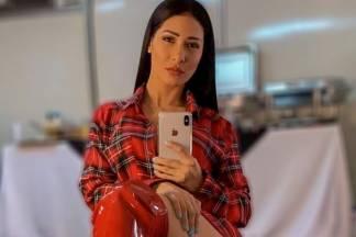 Cantora Simaria - Reprodução/Instagram