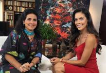 Thereza Collor e Daniela Albuquerque - Reprodução/Instagram