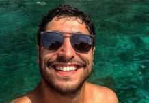 Thiago Magalhães - Reprodução/Instagram