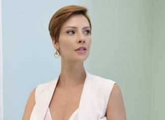 Topíssima - Sophia (Blad Meneghel/ Record TV)