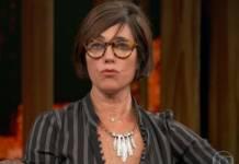 Christiane Torloni - Reprodução/Globo