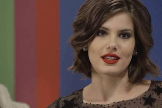 Verão 90 - Vanessa (Reprodução/TV Globo)