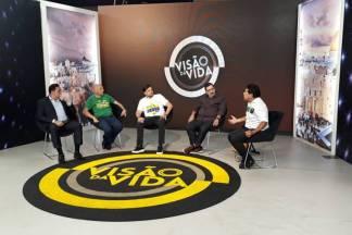 Visão da Vida - Rede Brasil (Divulgação/RBTV)