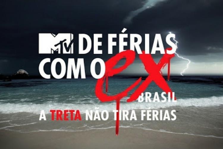 Participante é expulso do 'De Férias com o Ex' da MTV; Veja!
