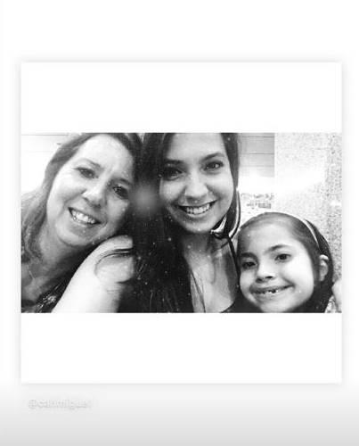 Família Rafael/Instagram