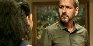 A Dona do Pedaço - Gilda e Amadeu (Reprodução/TV Globo)