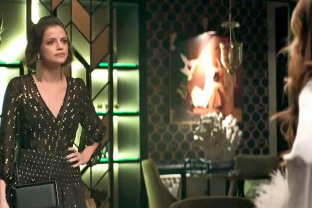 A Dona do Pedaço - Josiane (Reprodução/TV Globo)