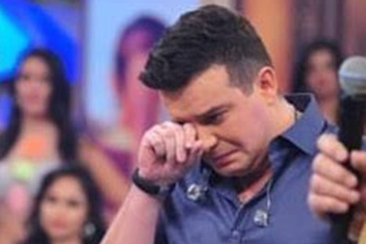 """Sertanejo Belutti sofre acidente e faz agradecimento: """"Deus não permitiu o pior"""""""