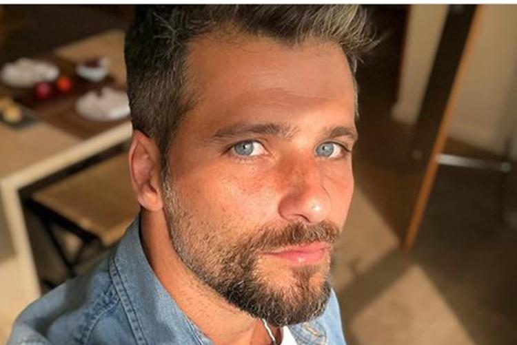 Bruno Gagliasso/ Instagram