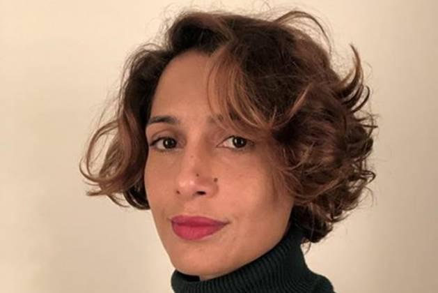 Camila Pitanga/Instagram
