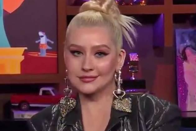 Christina Aguilera/Instagram