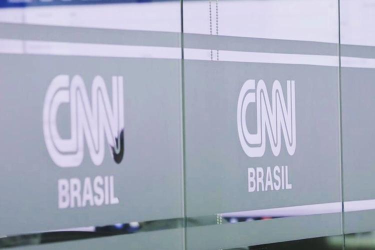 CNN Brasil mostra detalhes dos novos estúdios